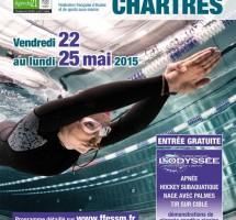Championnats France Elite – Nage Avec Palmes 2015 – Chartres
